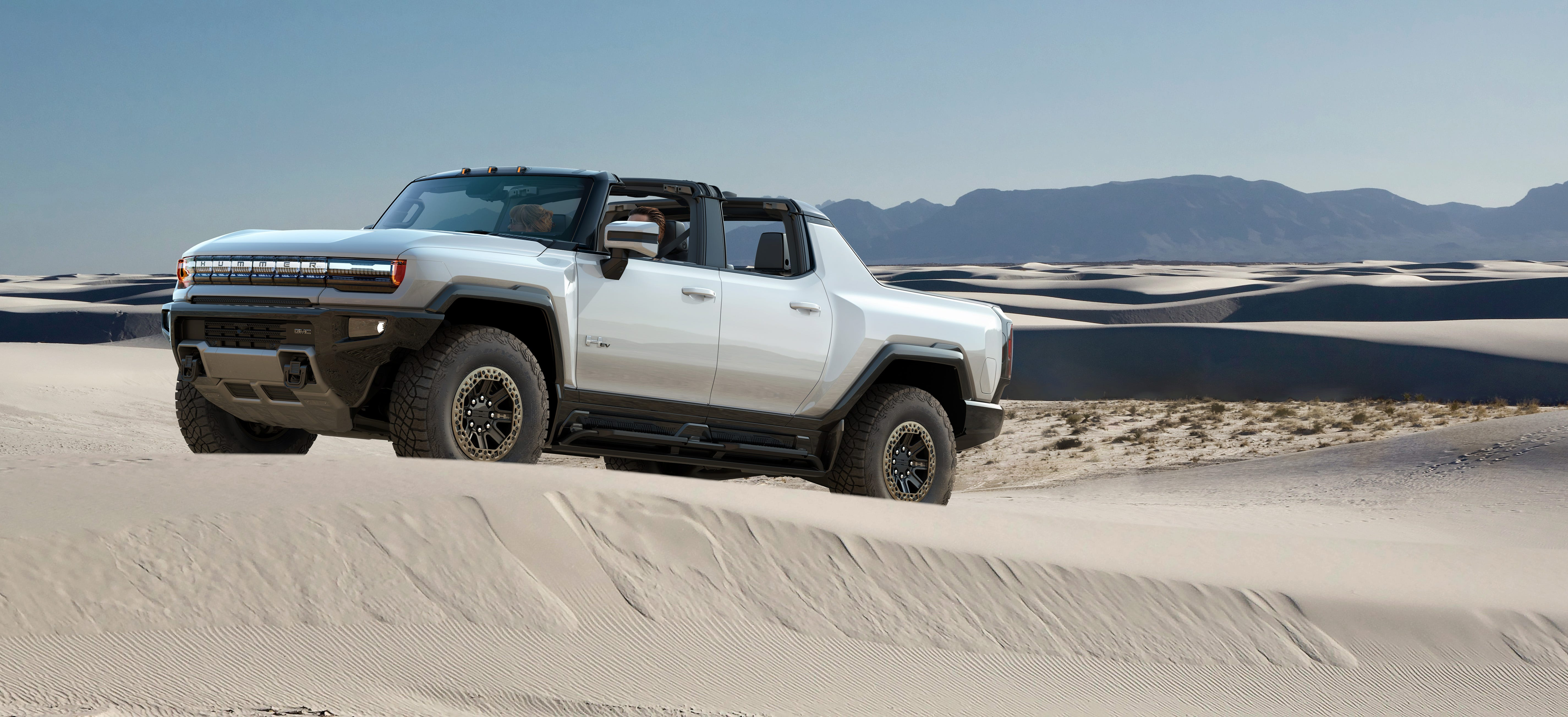 2022 GMC Hummer EV pickup will be a hit for these 4 reasons
