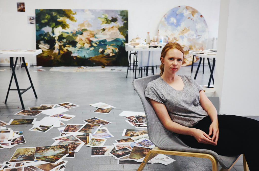 ARTnews in Brief: Victoria Miro Now Represents Flora Yukhnovich—and More from January 19, 2021