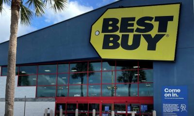 Best Buy expected to close even more stores in 2021 than usual as consumers buy more online