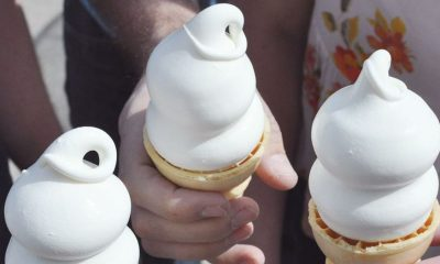 Dairy Queen cancels Free Cone Day 2021, its annual first day of spring freebie, amid COVID-19
