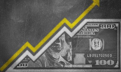 How will a surge in bond yields affect your mortgage, car loans and 401(k)?