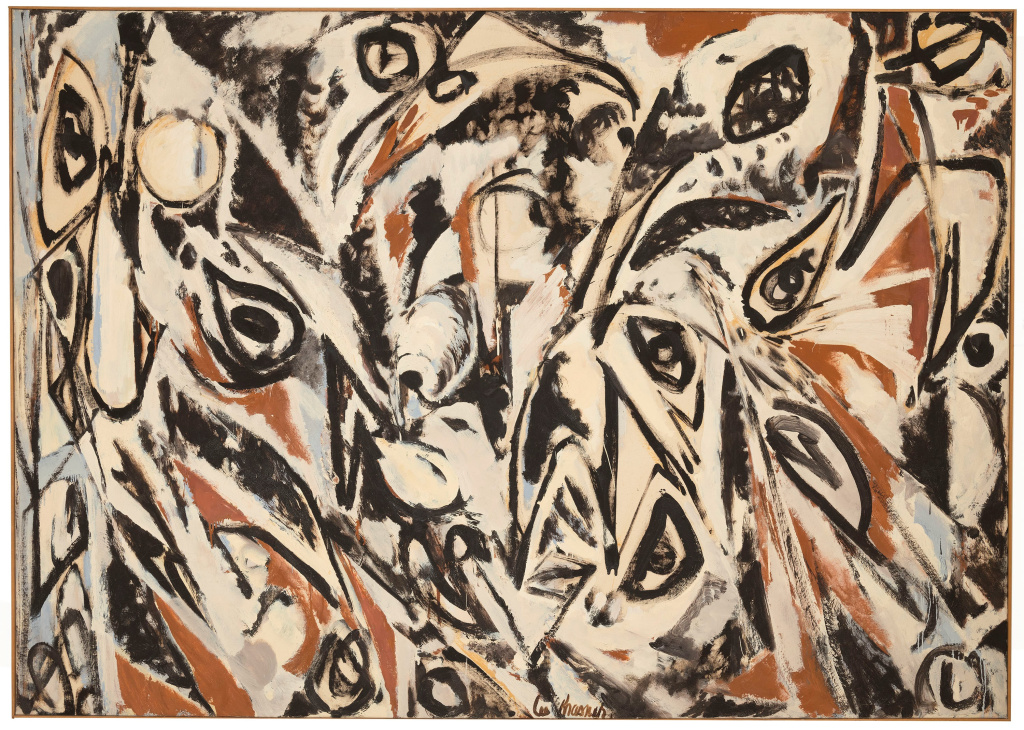 Seattle Art Museum, Yale Receive 'Transformative' Gifts of Modern Art by Rothko, Krasner, More