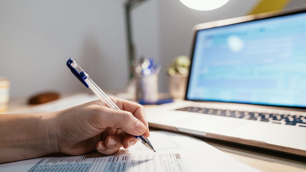 TurboTax, IRS services and more: Try these tax tools to ease the pain of filing taxes