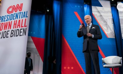 With the economy healing, is Biden's $1.9T COVID relief package too much?