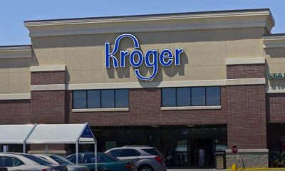 Keep your mask on at Kroger: Company says they are still required in Texas and Mississippi