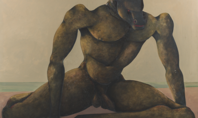 Minotaur by 'Persian Picasso' to Sell in London in Market-Defining Moment for Iranian Modernist