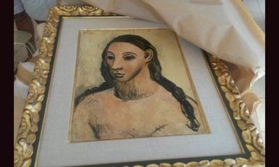 Spanish Supreme Court Confirms Picasso Portrait at Center of Botín Case Cannot be Exported