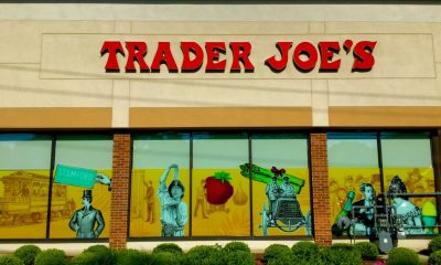 Trader Joe's employee claims he was fired for suggesting better COVID-19 protections