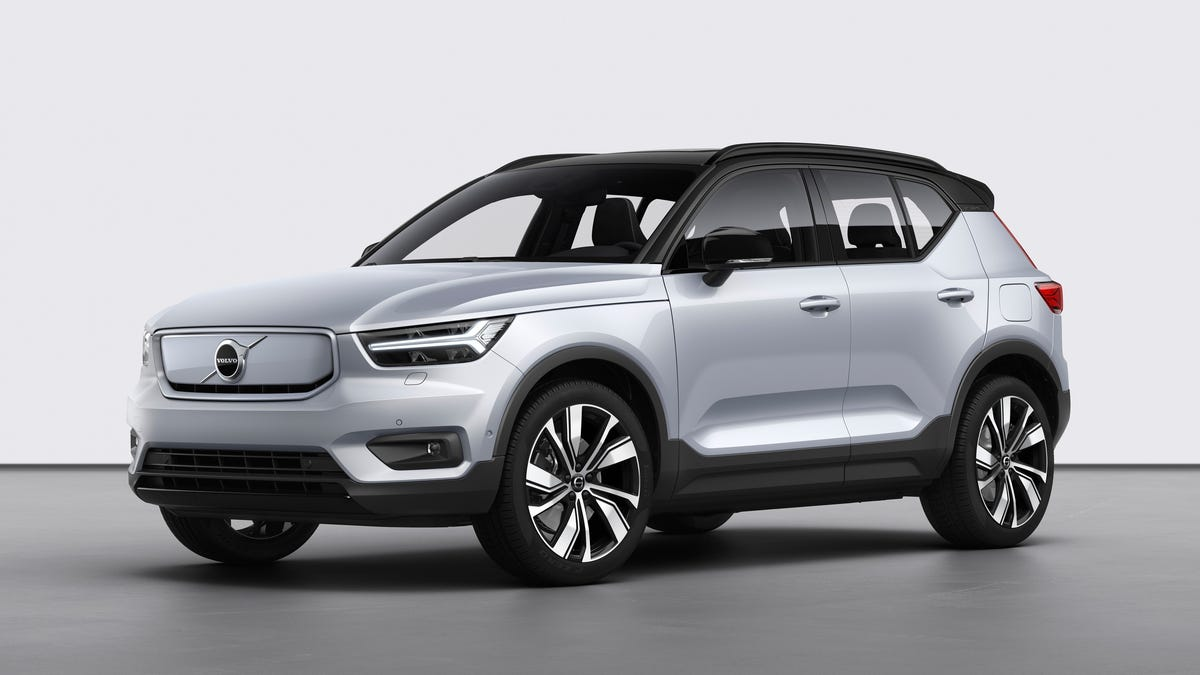Volvo to go all electric: Automaker plans to sell only electric vehicles by 2030