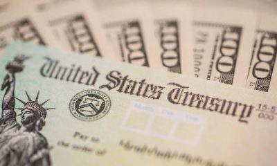 When will 'plus-up' stimulus check payments arrive? Catch-up COVID payments sent to 700,000 Americans in latest batch