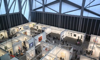 After a Year of Isolation, Frieze New York Strikes Notes of Normalcy as Uncertainty Remains