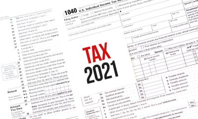 Did your state extend the deadline for income tax returns like the IRS? Here's when 2020 taxes are due.