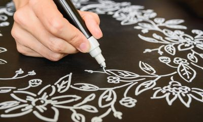 Move Beyond the Blackboard with these Quality Liquid Chalk Markers