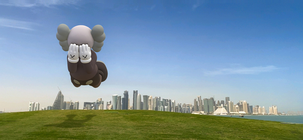 Whitney Staffers File for Union Vote, KAWS Plans Balloon Tour, and More: Morning Links from May 18, 2021