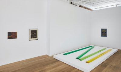 """Assemblage as Medium and Method: """"You've Come a Long Way, Baby: The Sapphire Show"""" at Ortuzar Projects"""