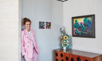 Collector to Watch: Emilie Pastor Is Looking to Build a Legacy