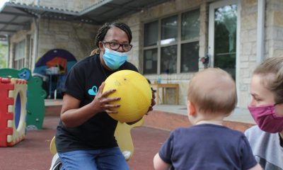 Day care facilities are mandating COVID vaccine. Will they find enough staff to stay open?